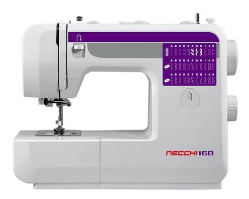 Necchi N160